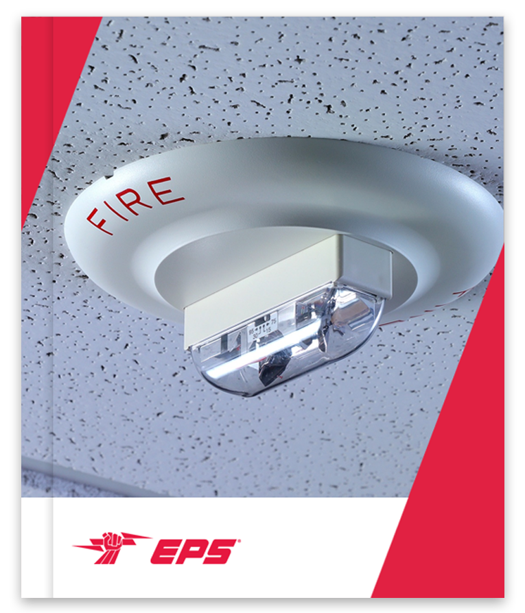 Looking to Update Your Fire Alarm System?
