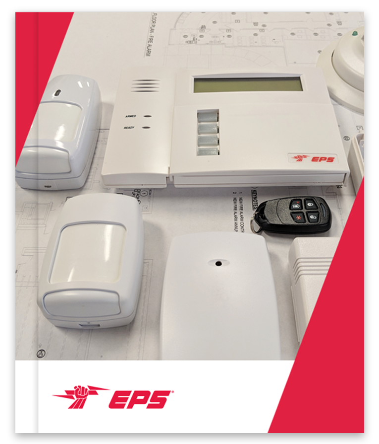 Business Security: Intrusion Alarms 101